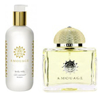 Amouage Ciel Woman Set