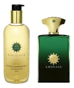 Amouage Epic Man Set