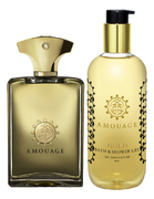 Amouage Gold Man Set