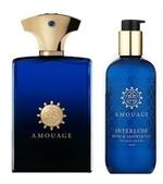 Amouage Interlude Man Set