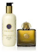 Amouage Jubilation 25 Woman Set