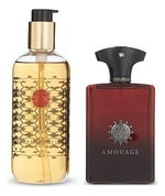 Amouage Lyric Man Set