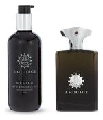 Amouage Memoir Man Set