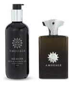 Amouage Memoir Man Set
