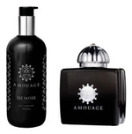 Amouage Memoir Woman Set