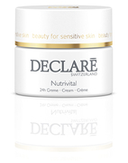 Declare Nutrivital 24h Cream