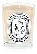 Diptyque Fenouil sauvage Candle
