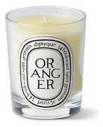 Diptyque Oranger Candle