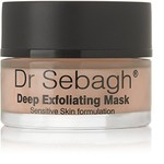 Dr Sebagh Deep Exfoliating Mask Sensitive Skin