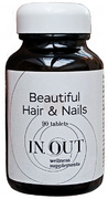 IN.OUT Beautiful Hair & Nails
