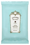 Intime Organique Intimate Hygiene Sheet