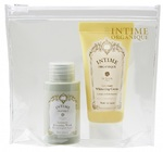 Intime Organique Travel Kit