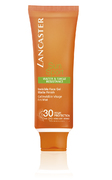 Lancaster Sun Sport Invisible Face Gel SPF30