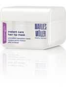 Marlies Moller Strength Instant Care Hair Tip Mask