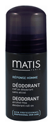 Matis Reponse Homme Deodorant Roll-On