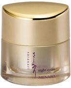 Menard Saranari B Night Cream