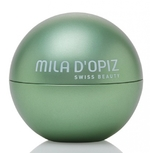 Mila d'Opiz The Vegan Green Caviar Night Cream