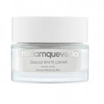 Miriamquevedo Glacial White Caviar Hydra-Pure Texture Molding Wax