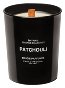 Paolo Pecora Patchouli Candle