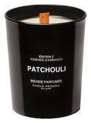 Paolo Pecora Patchouli Candle