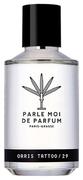 Parle Moi de Parfum Orris Tattoo / 29