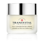 Transvital Rich Concentrated Cream